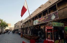 Saudi Arabia ra điều kiện để bình thường hóa quan hệ với Qatar