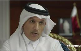 """Qatar: """"Chúng tôi mất 1 USD, các quốc gia khác cũng phải mất 1 USD"""""""