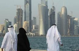 """""""Con át chủ bài"""" của Qatar khiến các nước vùng Vịnh lo ngại"""