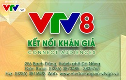 Bảng giá Quảng cáo trên kênh VTV8 (áp dụng từ ngày 1/1/2017)