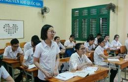 Nữ sinh Quảng Trị giành 3 học bổng quốc tế