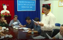Khánh Hòa triển khai các phương án ứng phó với bão số 12