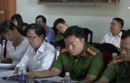 Đại biểu Quốc hội Đà Nẵng góp ý dự thảo Luật Hình sự (sửa đổi)