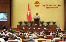 Toàn cảnh phiên chất vấn và trả lời chất vấn của Quốc hội ngày 18/11