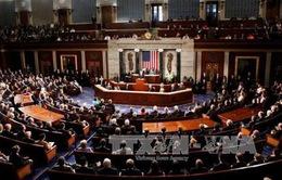 Thượng viện Mỹ thông qua dự luật cải cách thuế