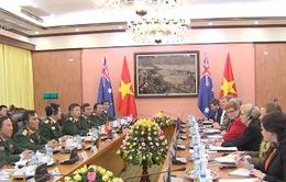 Thúc đẩy hợp tác Việt Nam - Australia