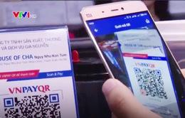 Mã QR - phương thức thanh toán mới được nhiều người lựa chọn