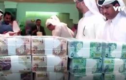Qatar thiệt hại 38 tỷ USD do bị cô lập kinh tế