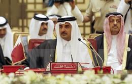 Qatar kêu gọi dỡ bỏ lệnh cấm vận thương mại