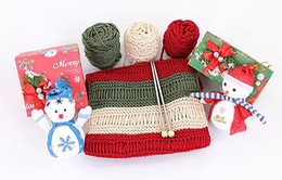 Những món quà Giáng sinh ý nghĩa dành tặng bạn gái