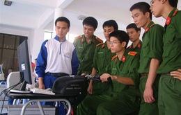 Điểm chuẩn khối trường Quân đội: Nhiều ngành có điểm chuẩn trên 29,0