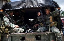 Philippines đã kiểm soát được 90% thành phố Marawi