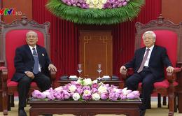 Việt Nam luôn coi trọng phát triển quan hệ láng giềng với Campuchia