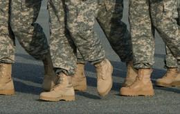 Mỹ tăng cường sức mạnh quân sự trong tình hình mới