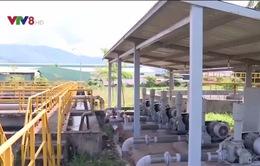 Khánh Hòa: Chậm lắp đặt trạm quan trắc nước thải tự động