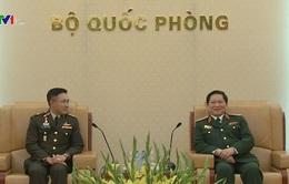 Tăng cường hợp tác quốc phòng Việt Nam – Thái Lan