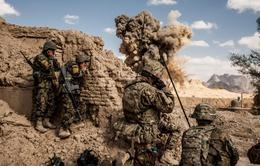 Quân đội Mỹ được trao thêm quyền không kích ở Somalia