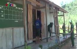 Quảng Bình: Kinh nghiệm rút ra từ công tác ứng phó bão số 10