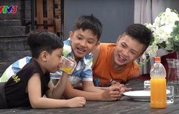 Gia đình vui nhộn: Hồng Đào thất vọng vì các con không muốn theo con đường nghệ thuật