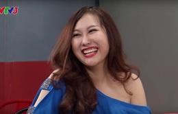 Gia đình vui nhộn: Mới có bạn trai, Phi Thanh Vân đã bị lừa bắt cá hai tay