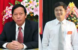 Nhiều lãnh đạo tỉnh Quảng Nam bị kỷ luật