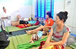 Quảng Nam: 14/14 xã ở huyện Duy Xuyên xuất hiện ca mắc sốt xuất huyết