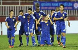17h00 hôm nay (10/11), CLB Quảng Nam – Than Quảng Ninh: Hướng tới ngôi đầu V.League 2017 (đá bù vòng 24)