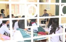 Quảng Ninh: Điều động để đủ số giáo viên đứng lớp