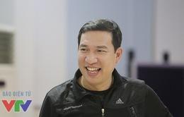 Táo quân 2017: Độc chiêu giúp Táo Quang Thắng xả stress sau luyện tập