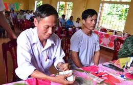 Quảng Trị đồng loạt triển khai bồi thường thiệt hại cho ngư dân
