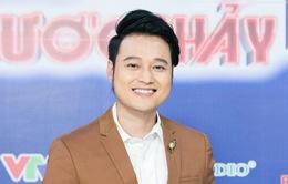 Quang Vinh sẽ lộ diện trên truyền hình sau thời gian dài vắng bóng