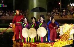 Bắc Ninh biểu diễn quan họ miễn phí định kỳ hàng tháng