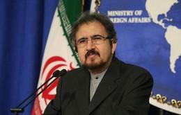 Iran sẽ không đàm phán về chương trình tên lửa