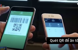 Mã QR - Cách thanh toán và quản lý thông tin của tương lai?