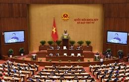 Quốc hội tiếp tục chất vấn và trả lời chất vấn