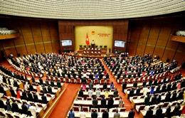 TRỰC TIẾP Khai mạc Kỳ họp thứ 4, Quốc hội khóa XIV