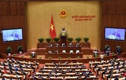 Ngày làm việc thứ 3, Kỳ họp thứ 4 Quốc hội khóa XIV