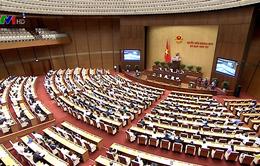 Quốc hội hoàn thành phiên chất vấn và trả lời chất vấn