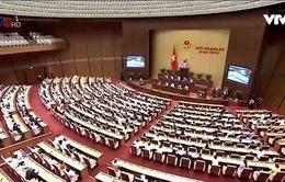 Quốc hội thông qua chủ trương đầu tư một số đoạn cao tốc Bắc- Nam