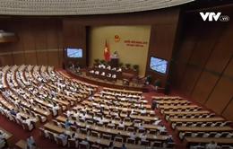 Thống đốc NHNN giải trình về Dự thảo Nghị quyết xử lý nợ xấu