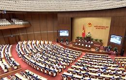 Quốc hội thông qua Luật Quản lý nợ công (sửa đổi)