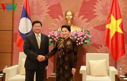 Quốc hội Việt Nam và Lào sẽ tiếp tục phối hợp chặt chẽ