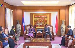 Mừng Quốc khánh 2/9 tại Lào và Campuchia