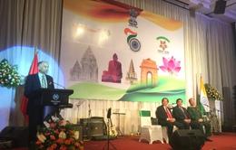 Kỷ niệm 70 ngày Độc lập nước Cộng hòa Ấn Độ tại Hà Nội