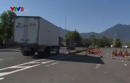 Thừa Thiên Huế: Nhiều điểm mất an toàn trên quốc lộ 1 đoạn qua huyện Phú Lộc