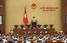 Quốc hội nghe báo cáo về thu chi ngân sách
