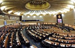 Quốc hội Thái Lan thông qua dự thảo Hiến pháp sửa đổi
