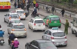 Hà Nội: Các hãng taxi sẽ dùng chung phần mềm quản lý