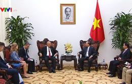 Thủ tướng tiếp Tổng Giám đốc quỹ OFID