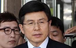 Mỹ - Hàn Quốc cam kết tăng cường năng lực phòng thủ chung
